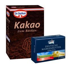 Kakaobutter  - 2145300006135