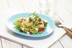 Set: Spaghetti mit Rucola  - 2145300006210