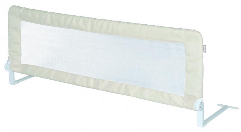 roba bett rausfallschutz 102 x 40 cm beige online bestellen bei d. Black Bedroom Furniture Sets. Home Design Ideas