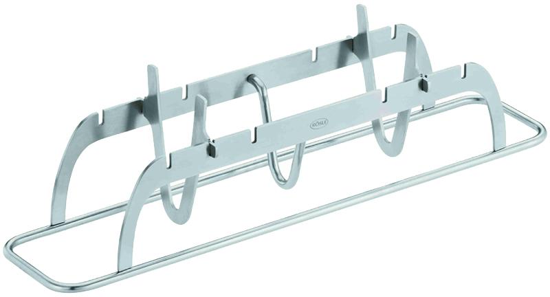 r sle fischhalter zum grillen von fisch grillwerkzeug ebay. Black Bedroom Furniture Sets. Home Design Ideas
