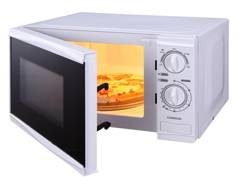 melissa 16330090 mikrowelle 20 liter wei ebay. Black Bedroom Furniture Sets. Home Design Ideas