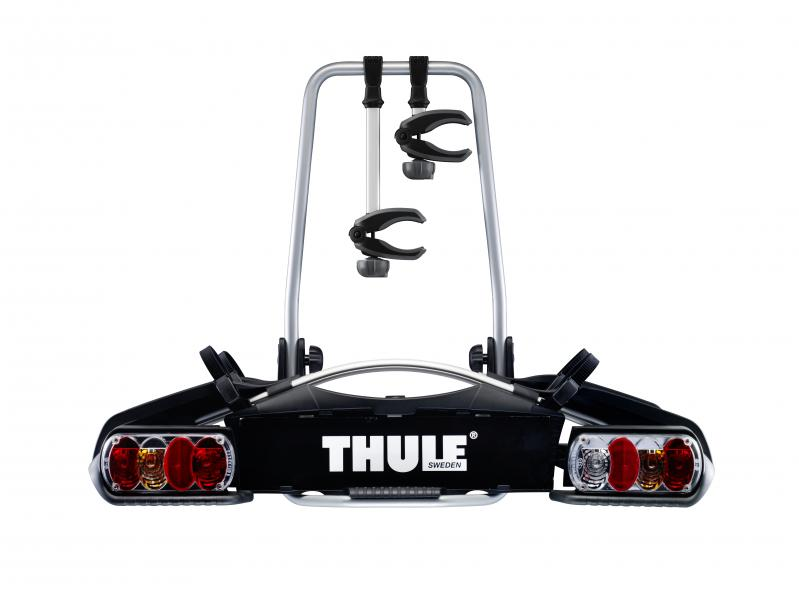 thule euroway g2 920 fahrradtr ger fahrradhalter tr ger fahrrad 13 pin ebay. Black Bedroom Furniture Sets. Home Design Ideas