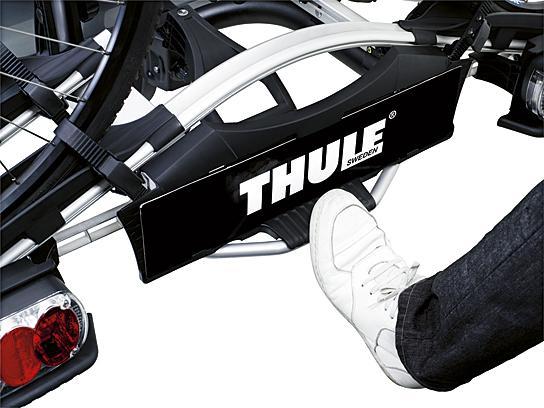 thule euroway g2 920 fahrradtr ger fahrradhalter tr ger. Black Bedroom Furniture Sets. Home Design Ideas
