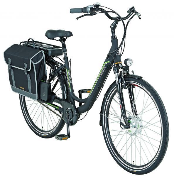 prophete e bike alu city damen 28 navigator online bestellen bei d. Black Bedroom Furniture Sets. Home Design Ideas