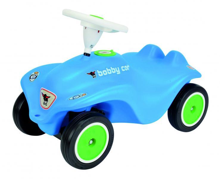 big new bobby car rb 3 800056171 blau bobbycar. Black Bedroom Furniture Sets. Home Design Ideas