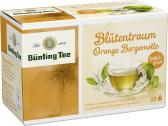 Bünting Blütentraum Orange Bergamotte  <nobr>(20 x 2,50 g)</nobr> - 4008837220543