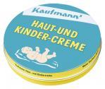 Kaufmanns Haut- und Kinder-Creme  <nobr>(75 ml)</nobr> - 4011448001104