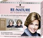 Schwarzkopf Re-Nature Creme medium  <nobr>(100 ml)</nobr> - 4015001010725