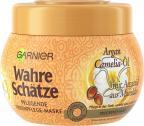 Garnier Wahre Schätze nährende Tiefenpflege Maske Argan- und Camelia-Öl  <nobr>(300 ml)</nobr> - 3600541875265
