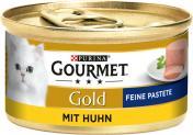 Gourmet Gold mit Huhn  <nobr>(85 g)</nobr> - 7613032977085