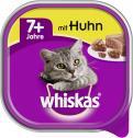 Whiskas 7+ mit Huhn  <nobr>(100 g)</nobr> - 4008429049835
