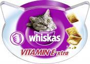 Whiskas Vitamin E-xtra  <nobr>(50 g)</nobr> - 50159727