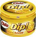 Chio Dip Hot Cheese  <nobr>(200 ml)</nobr> - 4001242003022