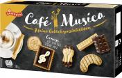 Griesson Caf� Musica Geb�ckmischung  <nobr>(200 g)</nobr> - 4001518450017