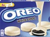 Oreo Choc White  <nobr>(246 g)</nobr> - 7622300489427