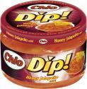 Chio Dip Honey Jalape�o mild  <nobr>(200 ml)</nobr> - 4001242005514