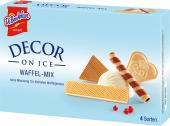 DeBeukelaer Decor on Ice Waffel-Mix  <nobr>(85 g)</nobr> - 4001518110836