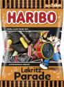 Haribo Lakritz Parade  <nobr>(200 g)</nobr> - 4