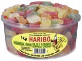 Haribo Nimm Dir Saures  <nobr>(1 kg)</nobr> - 4001686346020