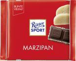 Ritter Sport Bunte Vielfalt Marzipan  <nobr>(100 g)</nobr> - 4000417025005
