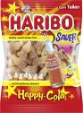 Haribo Happy Cola Lemon Fresh  <nobr>(200 g)</nobr> - 9