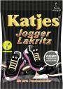 Katjes Jogger Lakritz  <nobr>(200 g)</nobr> - 4037400409429