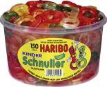 Haribo Kinder Schnuller  <nobr>(150 St.)</nobr> - 4001686312469