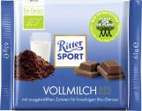 Ritter Sport Bio-Genuss Vollmilch  <nobr>(65 g)</nobr> - 4000417750006