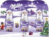 Milka Weihnachtsmann Alpenmilch  <nobr>(3 x 15 g)</nobr> - 7622210386410