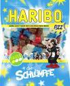 Haribo Die Schlümpfe sauer  <nobr>(200 g)</nobr> - 4001686332511