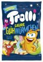 Trolli Saure Gl�hw�rmchen  <nobr>(200 g)</nobr> - 4000512010869