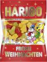 Haribo Frohe Weihnachten Fruchtgummi  <nobr>(200 g)</nobr> - 4001686804025