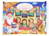 Lindt Kleine Weihnachtsfreunde  <nobr>(100 g)</nobr> - 4000539754401