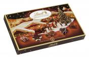 Lindt Weihnachtsmarkt Pralin�s  <nobr>(130 g)</nobr> - 4000539786402