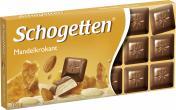 Schogetten Mandelkrokant  <nobr>(100 g)</nobr> - 4000607069208