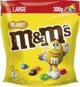 M&M&apos;s Peanut  <nobr>(300 g)</nobr> - 4011100001305