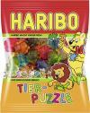 Haribo Tier-Puzzle  <nobr>(200 g)</nobr> - 4001686374764