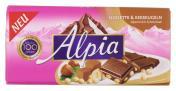 Alpia Noisette & Kekskugel  <nobr>(100 g)</nobr> - 4001743022218