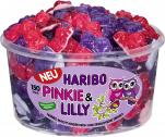 Haribo Pinkie & Lilly  <nobr>(150 St.)</nobr> - 4001686474518