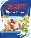 Haribo Milchbären  <nobr>(175 g)</nobr> - 4001686356500