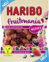 Haribo Fruitmania Berry  <nobr>(175 g)</nobr> - 4001686392515