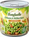 Bonduelle Erbsen mit M�hrchen zart und fein  <nobr>(265 g)</nobr> - 3