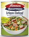 Sonnen Bassermann Mein Erbsentopf mit herzhaften W�rstchen  <nobr>(800 g)</nobr> - 4