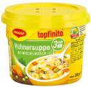 Maggi Topfinito H�hnersuppe mit Muschelnudeln  <nobr>(380 g)</nobr> - 40055282