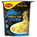 Maggi Magic Asia Noodle Cup Chicken  <nobr>(65 g)</nobr> - 7613035087583