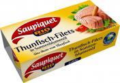 Saupiquet Rio Mare Thunfisch-Filets in Sonnenblumen�l  <nobr>(2 x 80 g)</nobr> - 3165950308167