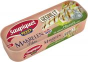 Saupiquet Rio Mare Markrelen Filets gegrillt  <nobr>(120 g)</nobr> - 3165950579116