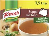 Knorr Fleisch Suppe  <nobr>(8 l)</nobr> - 4