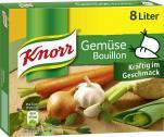 Knorr Gemüse Bouillon  <nobr>(8 l)</nobr> - 4