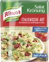 Knorr Salatkrönung Italienische Art  - 4038700119360
